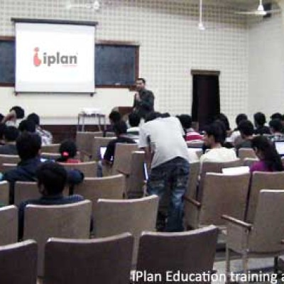 Financial Modeling Workshop at BITS, Pilani