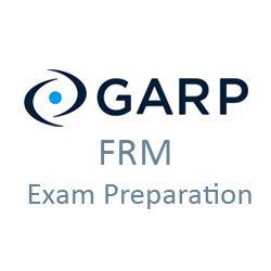 GARP FRM EXAM